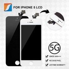 ЖК-дисплей качество AAA 5G