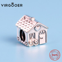 Virgooer น่ารัก Sweet Home House 925 (China)