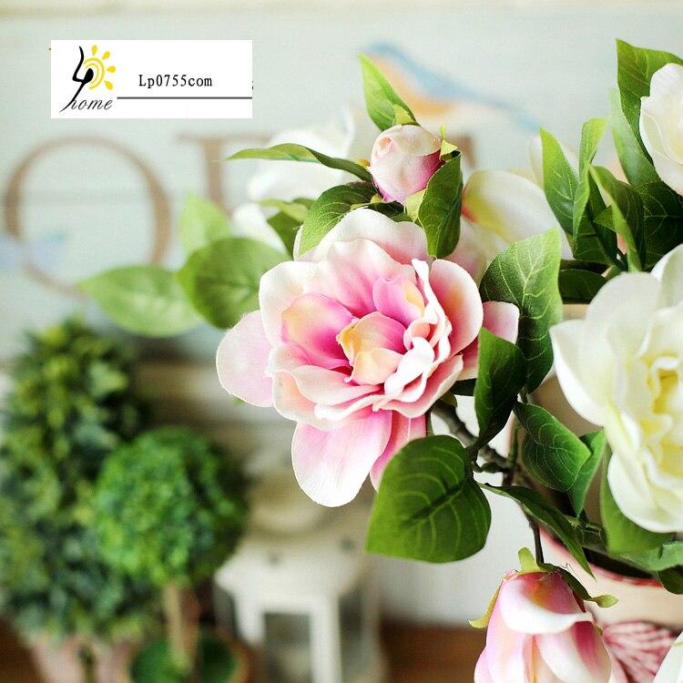 online buy wholesale silk gardenias from china silk gardenias, Beautiful flower