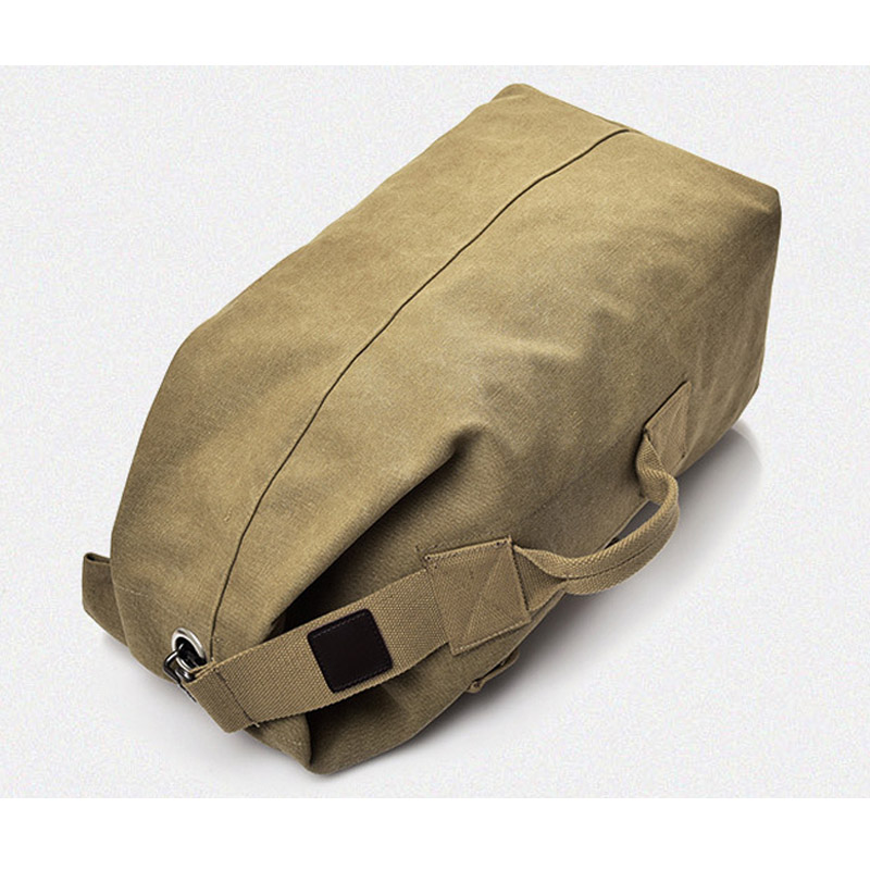 Military Backpack Army-Bags Climbing-Bag Canvas Shoulder-Sports-Bag Travel Tactical Women