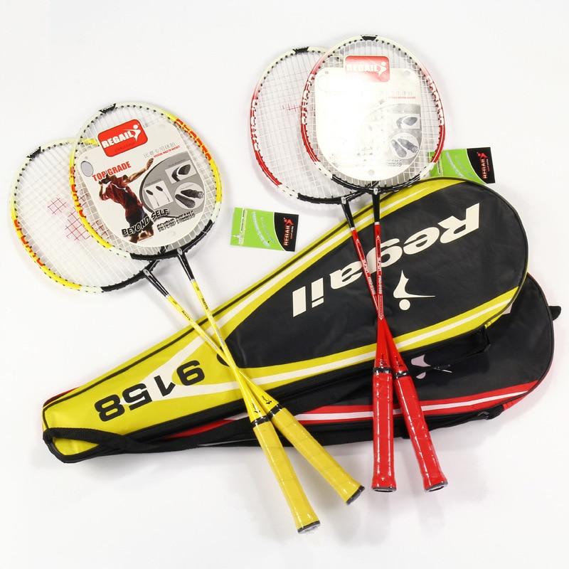 2017 Badminton  NEW Racket Sport Hot Badminton Racket Voltric Z Force 2 Raqueta Voltric Z Force Ii Fb