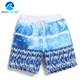 GAILANG Brand Man Beach Boxers Trunks Swimwear Swimsuits Mens Board Shorts Active Jogger Bermudas Quick Dry Men Workout Cargos