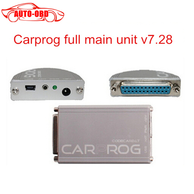 New Carprog V9.31 ECU Chip Tunning Car Prog carprog main unit best price