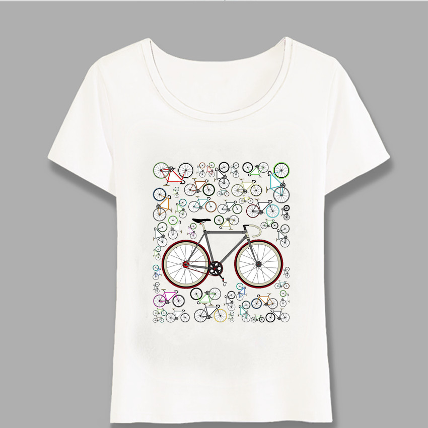 tee All I Need is Love and Cycling and A Dog Women Sweatshirt