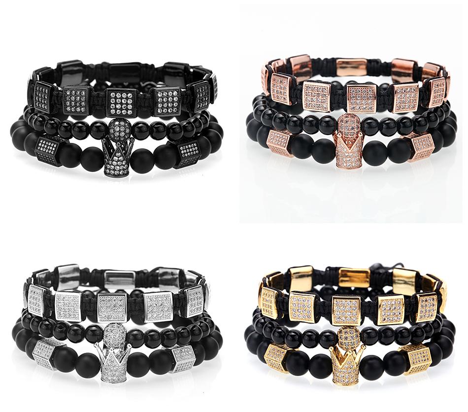 HTB1sz4mayDxK1Rjy1zcq6yGeXXa8 - Aurorum Crown Edition Bracelet