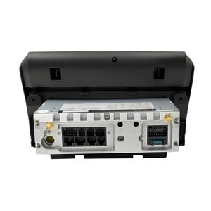 Image 4 - 9 「 Hd アンドロイド 8.1 車の DVD ステレオ再生プジョー 208 2008 GPS ナビゲーション 2 グラム RAM WIFI FM オートラジオビデオ Bluetooth マルチメディア