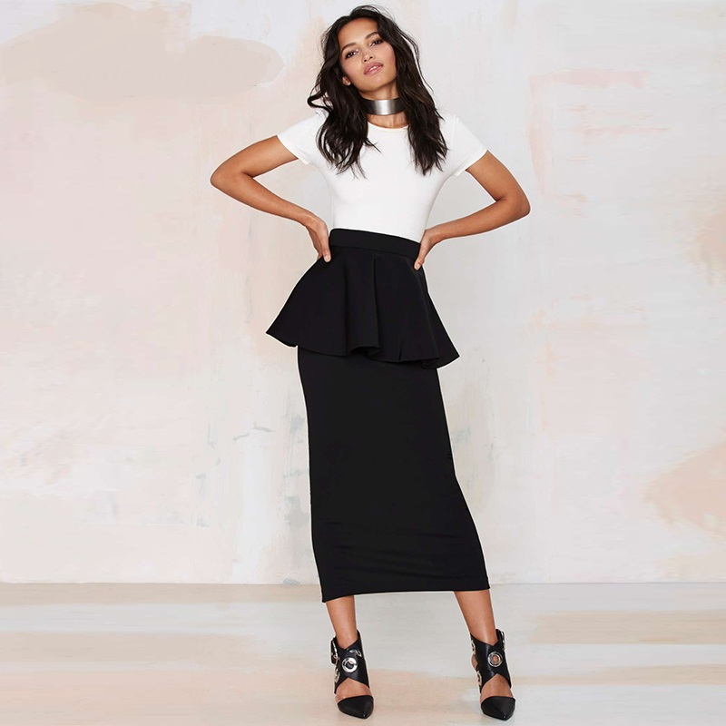 Online Get Cheap Pencil Skirt Long -Aliexpress.com | Alibaba Group