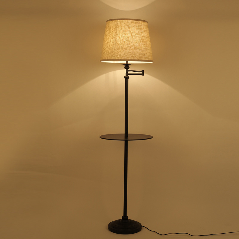 DF Disainikas põrandalamp