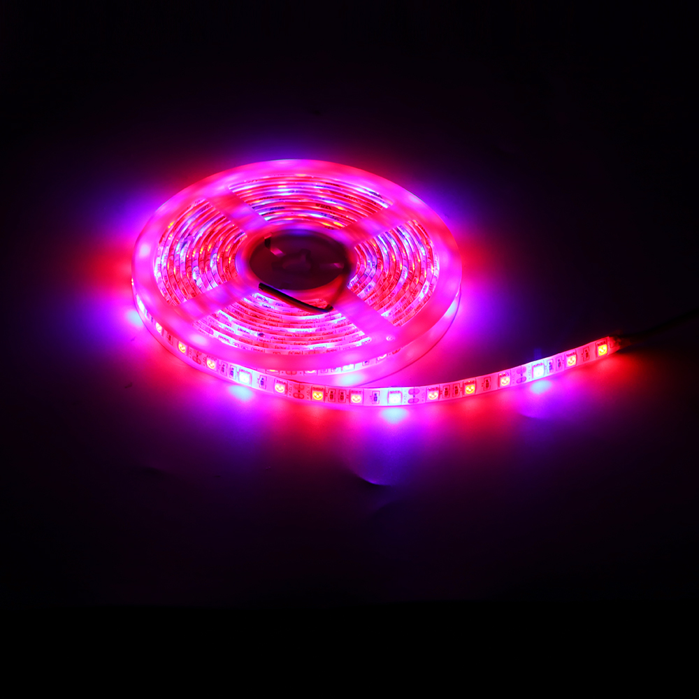 ITimo Grow Light for Greenhouse Hydroponic plant Growing LED Strip Aluminum Profile LED Lighting IP65 Plant Growth Lamp