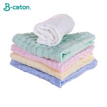Ręcznik dziecko ręcznik kąpielowy ręcznik kąpielowy dla dzieci chusteczka bawełna śliniaczek miękki i chłonny 6-warstwa gazy przedszkole myjka tanie tanio 100 Cotton 0-3 miesięcy 4-6 miesięcy 7-9 miesięcy 10-12 miesięcy 13-18 miesięcy 19-24 miesięcy 2 lat w górę Stałe