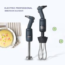 купить ITOP Handheld 220W Blender Mixer Multi-functional Stirrer Immersion Variable Speed Hand Blender Set Practical Food Mixer CE дешево