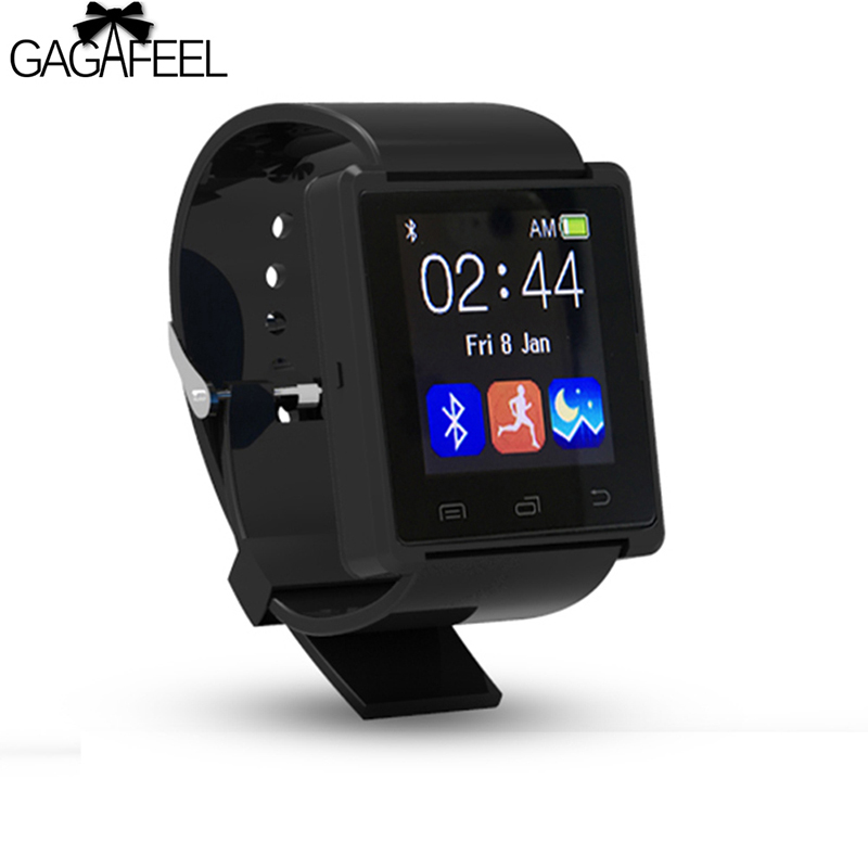 Men Women Smart Watch Sports Bracelet for iPhone Android IOS Sport Sleep Monitor Smartband Bluetooth font