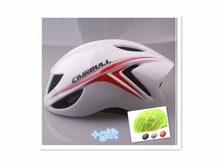 Latest 2015 boxes of super light a integrated highway mountain bike bike helmet 5 color optional