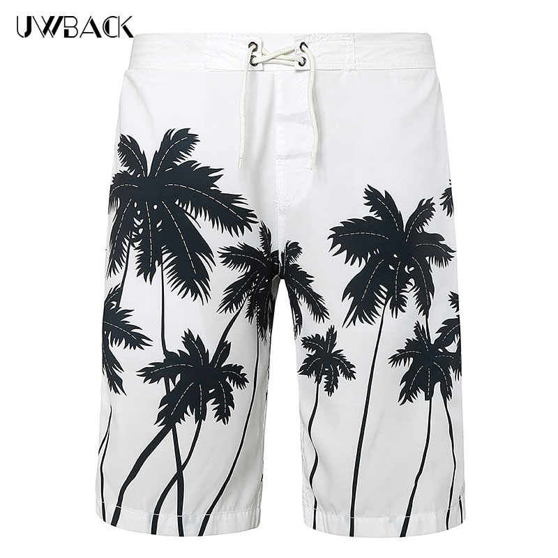 Men Summer Outdoors Wear Letter Camouflage Printed Casual Loose Short Pants,knee Length Cotton Linen Comfortable Board Shorts Men's Clothing