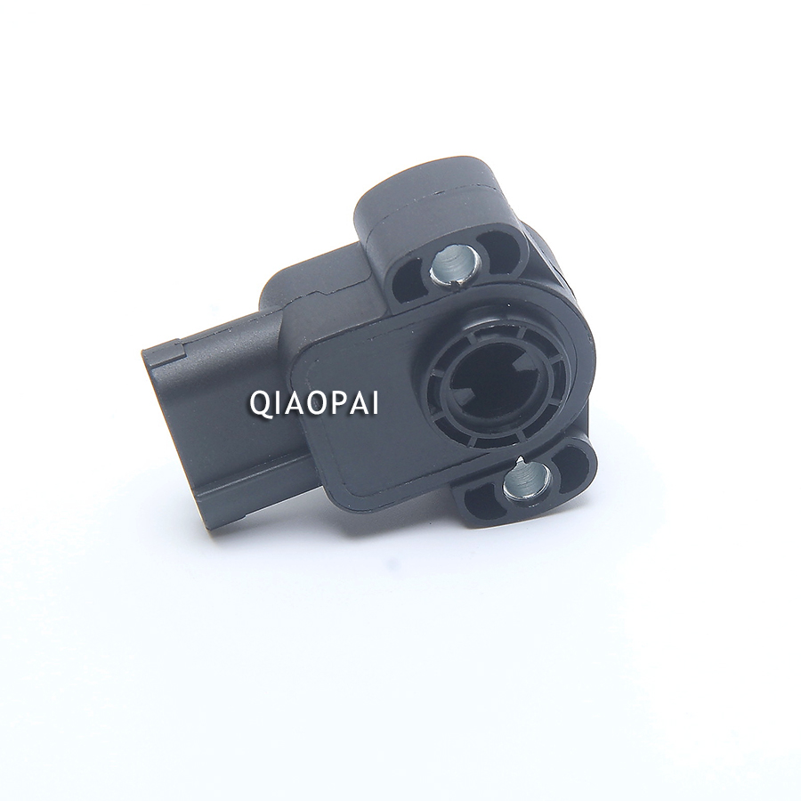 Throttle Position Sensor TPS246 1F2218851 1F2218851A AJ0318911 F5RF9B989BA For Ford Mondeo Explorer Mazda in Throttle Position Sensor from Automobiles Motorcycles