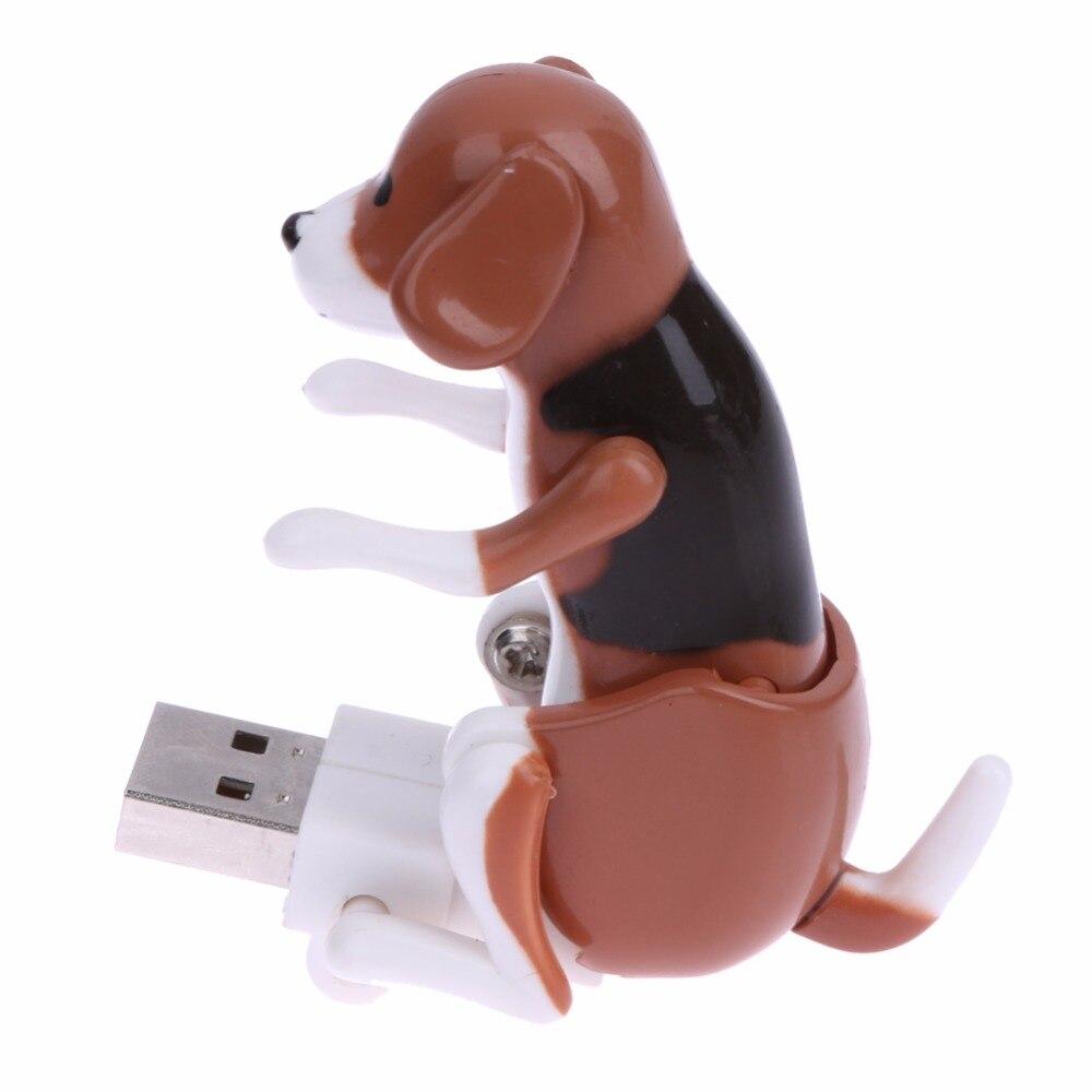 Kaasaskantav Mini armas USB 2.0 Flash Disk Spot koer Rascal USB - Arvuti välisseadmed - Foto 3