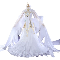 2019 Hot Anime Card Captor Cosplay Daidouji Tomoyo Snow And Ice Know The World Clothing Know The World Princess Cosplay Costumes