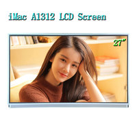 A1312 2K Genuine New original LCD Display Panel LM270WQ1 SD C2 C1 For iMac A1312 27 Mid 2010 year MC510 MC511 All in one