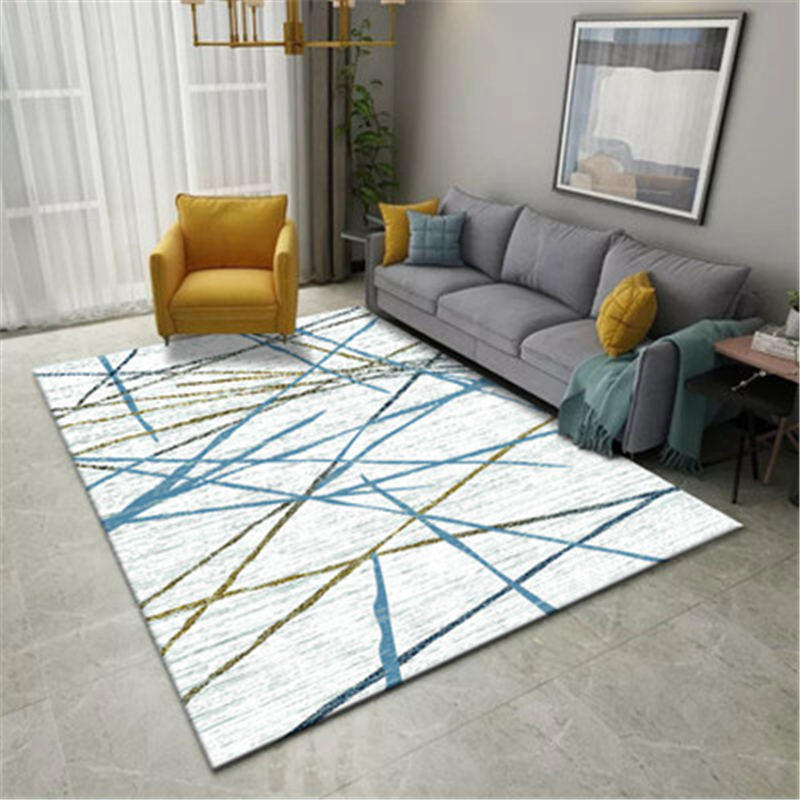 2018 New Modern Creative Design Carpets For Living Room Bedroom Rugs Kid Room Climb Home Carpet Floor Door Mat Fashion Area Rug