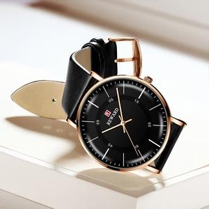 Image 3 - REWARD 2019 New Fashion Mens Watches Top Brand Luxury Watch Men Casual Ultrathin Waterproof Sport WristWatch Relogio Masculino