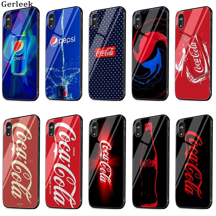 coca cola phone cases for iphone 8