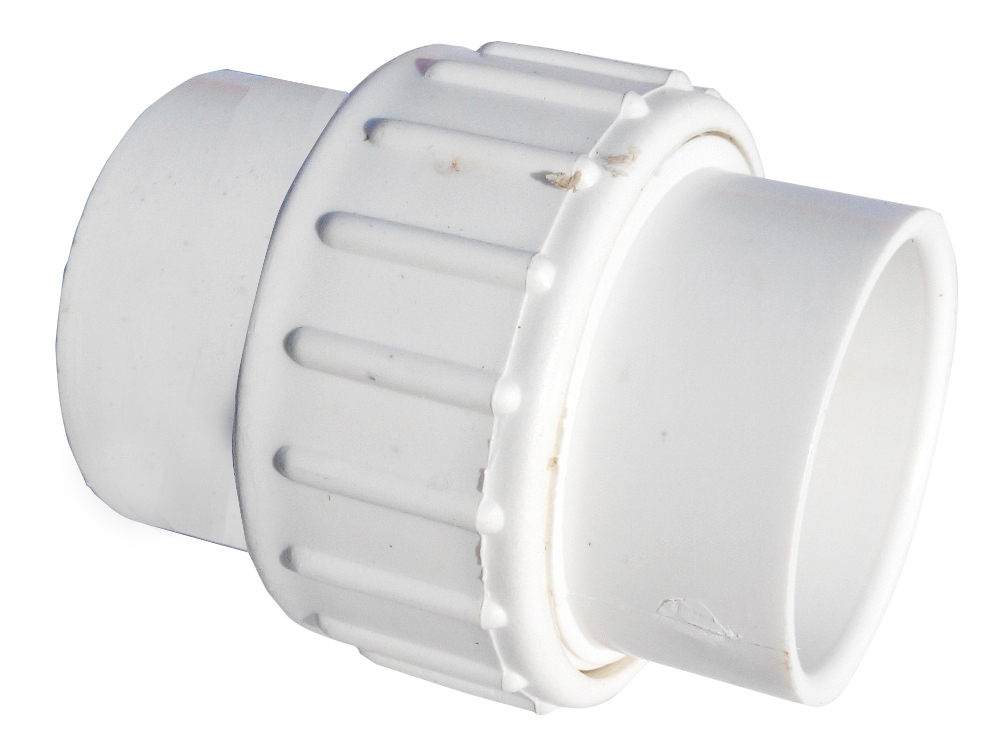 1″,1.5″and 2″PVC spa bathtub pipe through joint for whirlpool