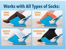 Easy On Easy Off Sock Aid Kit Slider
