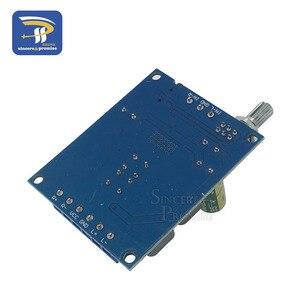 Image 4 - TPA3116 Digitale Audio Verstärker Board TPA3116D2 Subwoofer Lautsprecher Verstärker DC4.5V 24V 2*50W