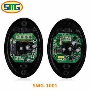 Image 2 - 1X אינפרא אדום בטיחות קרן תא פוטואלקטרי אוטומטי שער דלת מוסך תריס מחסום חיישן משלוח חינם