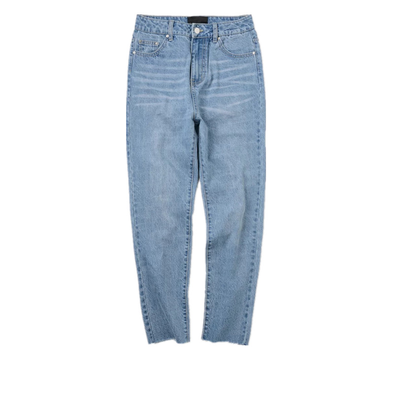 Super Sexy Women Punk Open Ass Lady High Waist Jeans Blue Loose Jeans  Fashion Foot Pants - Online Buy Wholesale D Jeans Skinny From China D Jeans Skinny