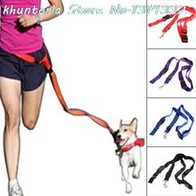 1pcs Nylon Running Pet Dog Leash Rope Training Slip Adjustable Traction Collar Rope Chain,dog harnessTraining Walk