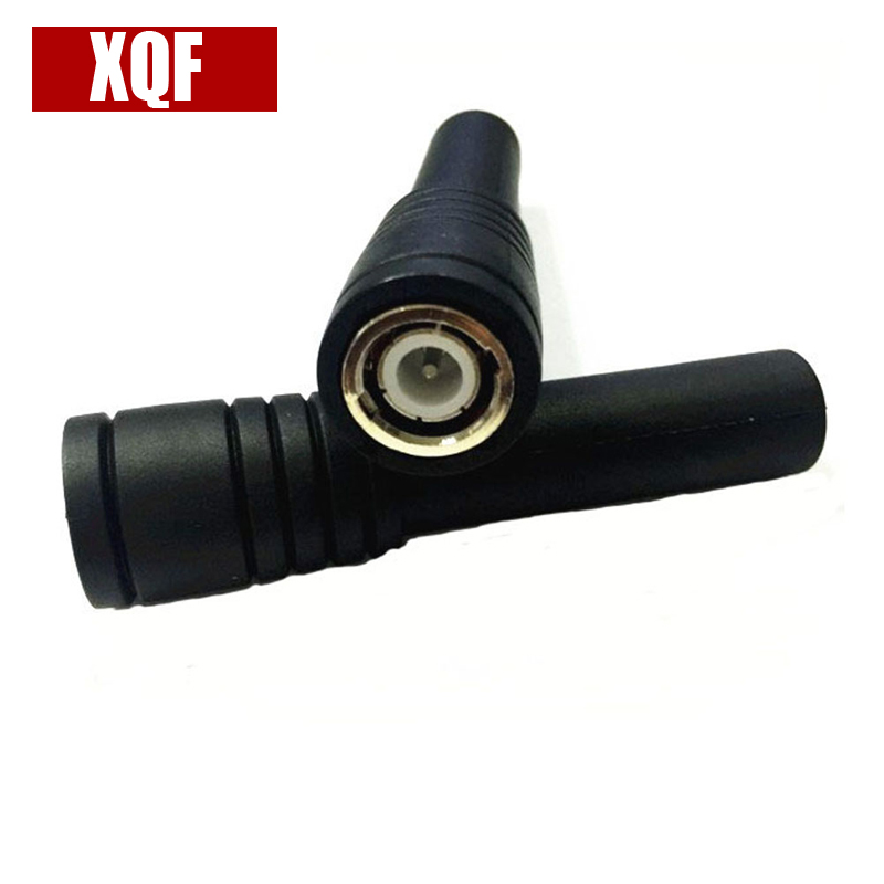 XQF 2X BNC UHF Antenna 400-470Mhz For Motorola Radios HT440 HT90 For Kenwood TK100, TK20