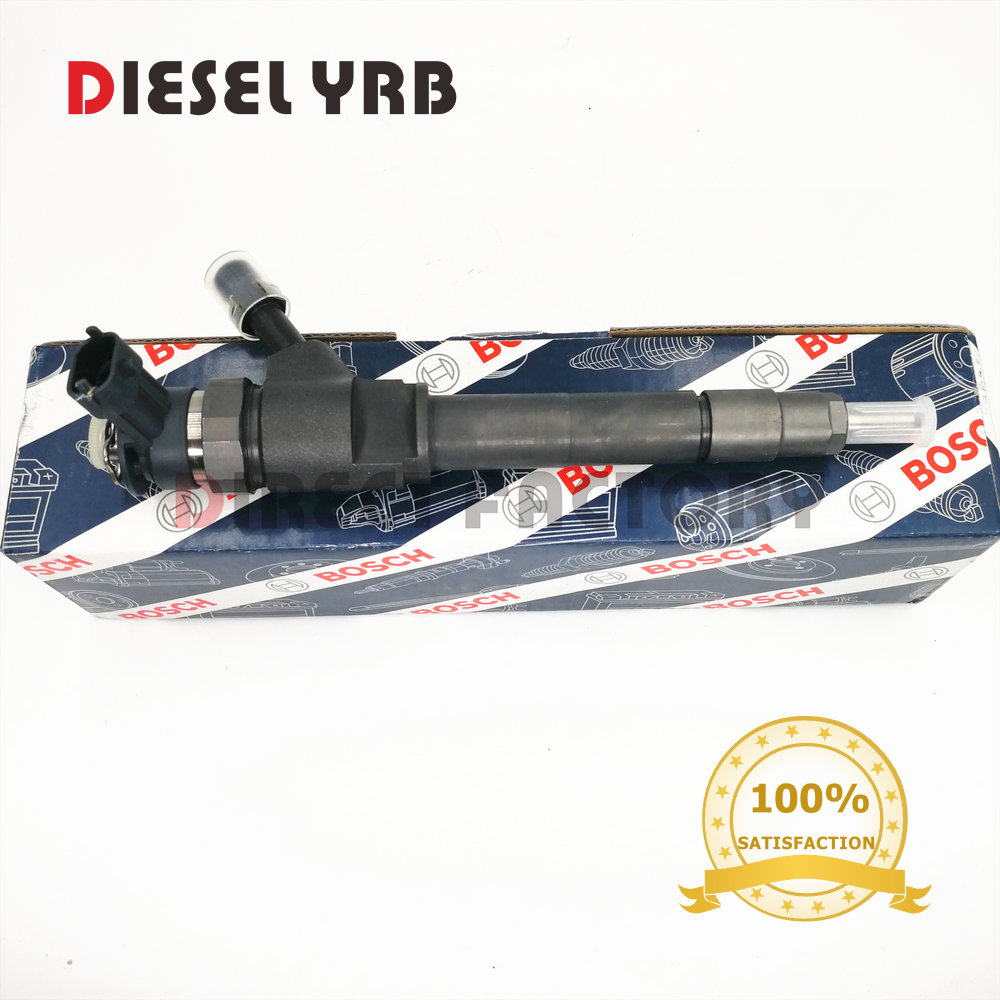 Original BRAND NEW DIESEL COMMON RAIL INJECTOR 0445110249 for BT50 WE01-13-H50A, WE0113H50A