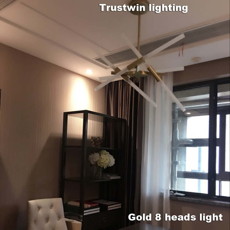 Aliexpress Ast Rolle Hill Goldene Stange Rohr Pendelleuchte Lampe FHRTE Moderne Design Stilvolles Wohnzimmer Esszimmer Licht Leuchte Von