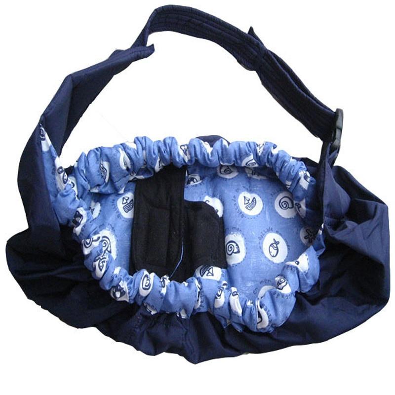 Gratis frakt Nyfödd baby ryggsäck spädbarnsband baby väska - Barns aktivitet och utrustning