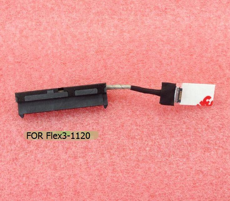 NEW Original Hard Drive HDD interface Flex Cable For Lenovo Flex3-1120 Yoga 300 P/N 1109-01051 5C10J084 SATA Connect Wire