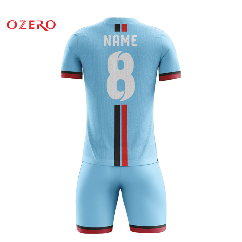 quality design 8089c 01960 US $140.0 |custom football practice jerseys football jersey pattern kids  football kits-in Soccer Jerseys from Sports & Entertainment on  Aliexpress.com ...