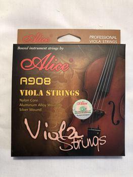Alice Alice Viola string, 15