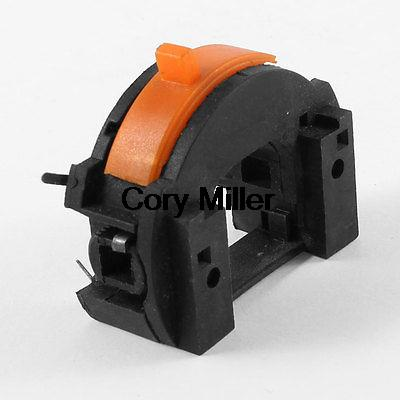 Electric Impact Drill Spare Part 4 Pin Terminals Power Tool Slide Switch 250v 20a 3 pin terminals temperature control switch capillary thermostat part
