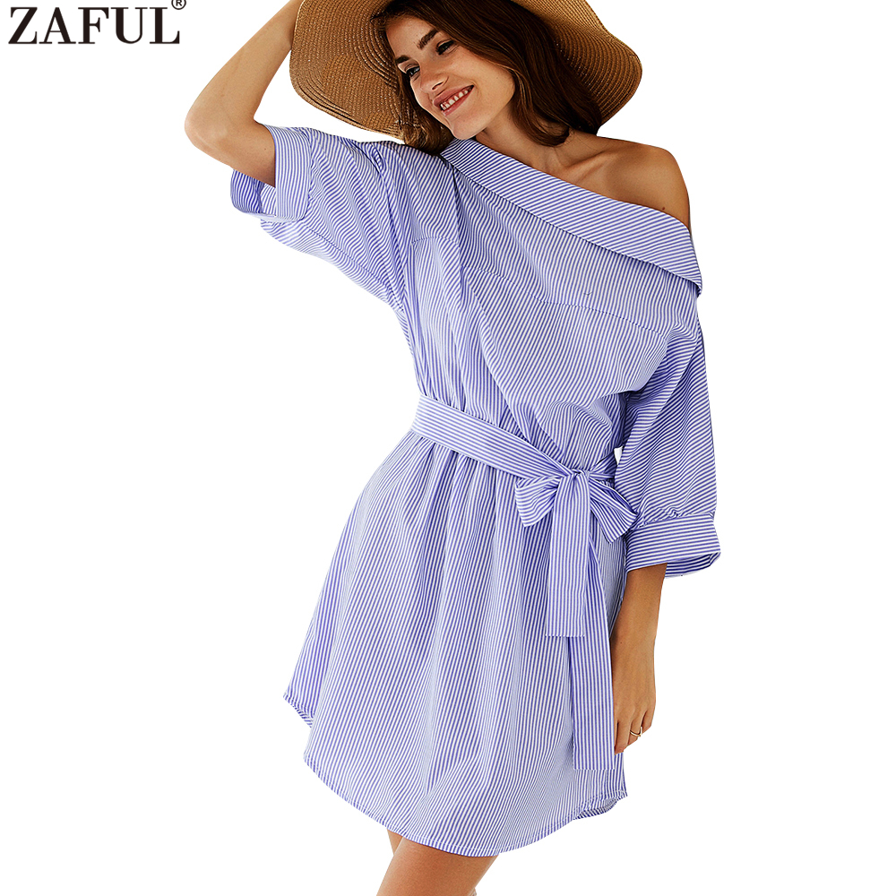 Online Get Cheap One Side Off Shoulder Dresses -Aliexpress.com ...