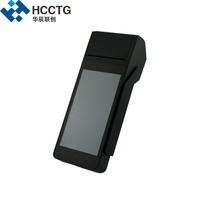 Z90 4G Qr Smart Android Smart POS NFC RFID Chip Magnetic POS Payment Terminal