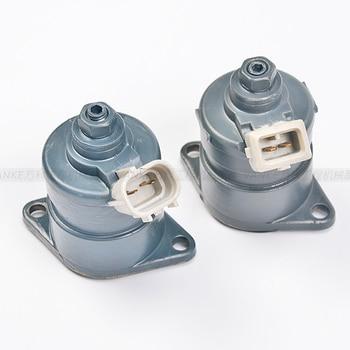 Hydraulic pump solenoid valve for Hitachi ZAX200/210/240/330 -1 -6 Main pump hoist proportional solenoid valve excavator accessories kwe5k 31 g24ya30 hydraulic parts proportional servo valve