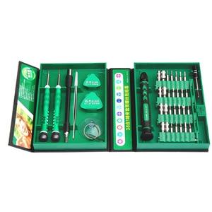 Image 4 - LAOA 38 in 1 Screwdrivers Set Precision Screwdriver bit set Laptop Mobile phone Repair Tools Kit Precise Screw Driver Hand tools