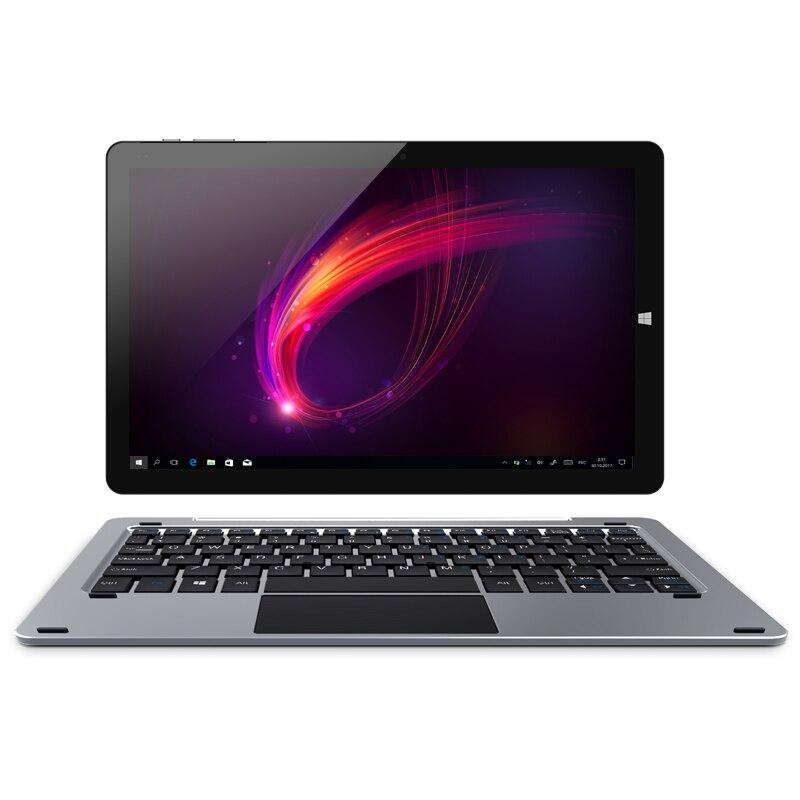 Chuwi Hi10 плюс официальный! 10.8 дюймов Tablet PC Windows 10 двойной ОС Android 5.1 Intel Atom Z8350 4 ядра 4 ГБ Оперативная память 64 ГБ Встроенная память