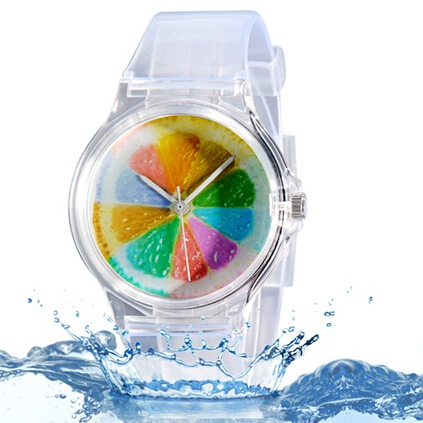 Willis women watches Multicolor Rainbow Design Fashion Water Resistant Wrist Watch with Dull Polish Silicone Band 0150Willis women watches Multicolor Rainbow Design Fashion Water Resistant Wrist Watch with Dull Polish Silicone Band 0150