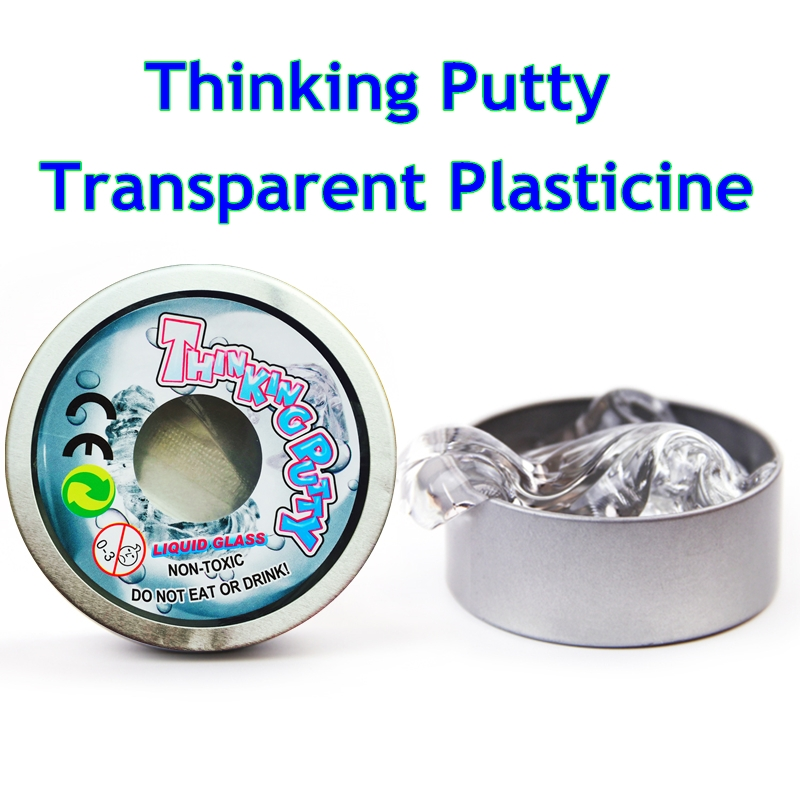Intelligent-Creative-Hand-Gum-Transparent-Bounce-Plasticine-Slime-light-Clay-Adults-Decompression-Fimo-Mud-Doh-Toys-Kids-Gift-1