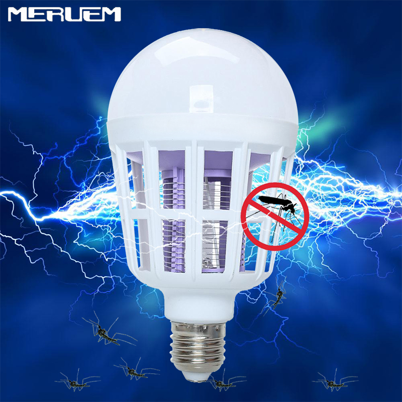 220V Mosquito Killer Lamp Insect Killer Anti Mosquito Repellent Trap Pest Reject Pest Repeller Mosquito Trap Bug Fly Repeller socket electric mini mosquito lamp led insect mosquito repeller killing fly bug insect night housefly freeshipping