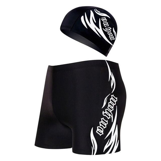 019d1d2160 YOUYOU Homem Boxer Shorts Dos Homens de Impressão Chama Suave Secagem  rápida Surf Beachwear Maiô Menino Sunga Sunga Respirável para o Sexo  MasculinoR  30