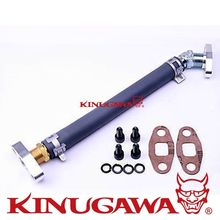 Kinugawa Turbo Oil Drain Hose Kit for Garrett GT25 GT28 GT30 GT35