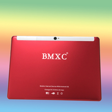 Free Shipping BMXC 10.1 inch Android 7.0 Quad Core 3G Smartphone Tablet pc HD IPS WIFI bluetooth GPS FM